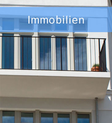 Immobilien - Grafenberger Immobilien